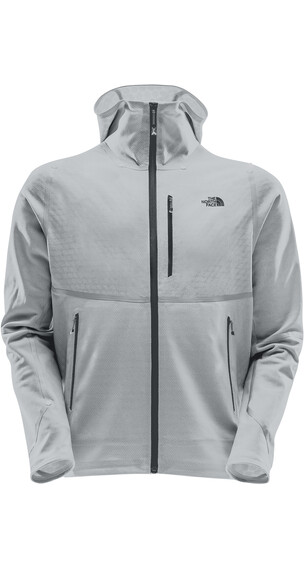 The North Face L2 M's Jacket High Rise Grey